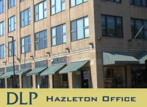 dlp injury lawyers hazleton