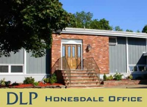 dlp workers compensation law honesdale